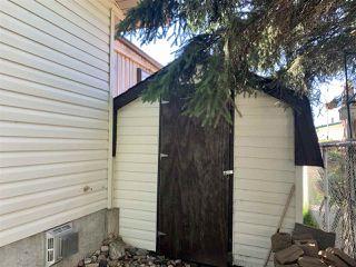Photo 10: 112 Alder Crescent: Wetaskiwin House for sale : MLS®# E4205705