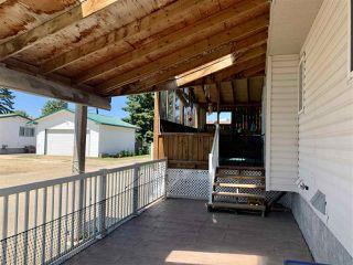 Photo 5: 112 Alder Crescent: Wetaskiwin House for sale : MLS®# E4205705