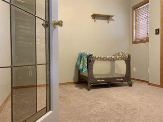 Photo 12: 112 Alder Crescent: Wetaskiwin House for sale : MLS®# E4205705
