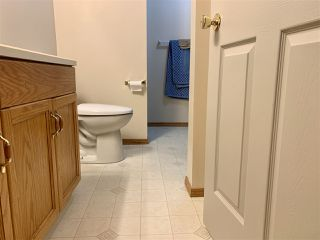 Photo 17: 112 Alder Crescent: Wetaskiwin House for sale : MLS®# E4205705