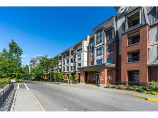"Photo 1: 232 8880 202 Street in Langley: Walnut Grove Condo for sale in ""The Residences at Village Square"" : MLS®# R2476202"