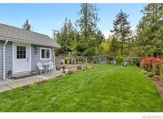 Photo 39: 4526 Lanes Rd in Cowichan Bay: Du Cowichan Bay House for sale (Duncan)  : MLS®# 838131