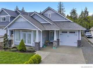 Photo 5: 4526 Lanes Rd in Cowichan Bay: Du Cowichan Bay Single Family Detached for sale (Duncan)  : MLS®# 838131