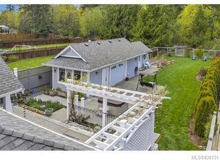 Photo 43: 4526 Lanes Rd in Cowichan Bay: Du Cowichan Bay House for sale (Duncan)  : MLS®# 838131
