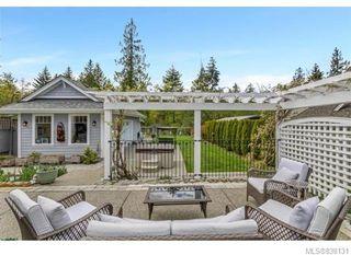 Photo 35: 4526 Lanes Rd in Cowichan Bay: Du Cowichan Bay House for sale (Duncan)  : MLS®# 838131