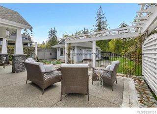 Photo 36: 4526 Lanes Rd in Cowichan Bay: Du Cowichan Bay House for sale (Duncan)  : MLS®# 838131