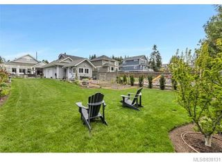 Photo 40: 4526 Lanes Rd in Cowichan Bay: Du Cowichan Bay House for sale (Duncan)  : MLS®# 838131
