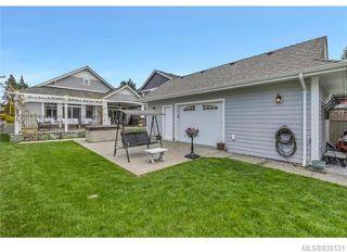 Photo 37: 4526 Lanes Rd in Cowichan Bay: Du Cowichan Bay House for sale (Duncan)  : MLS®# 838131