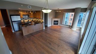 Photo 1: 1507 920 5 Avenue SW in Calgary: Downtown Commercial Core Apartment for sale : MLS®# A1019441