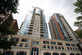 Photo 3: 1507 920 5 Avenue SW in Calgary: Downtown Commercial Core Apartment for sale : MLS®# A1019441
