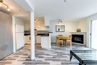 """Photo 4: 202 2211 WALL Street in Vancouver: Hastings Condo for sale in """"Pacific Landing"""" (Vancouver East)  : MLS®# R2482210"""