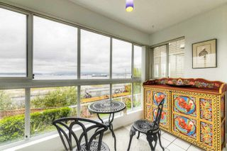 """Photo 15: 202 2211 WALL Street in Vancouver: Hastings Condo for sale in """"Pacific Landing"""" (Vancouver East)  : MLS®# R2482210"""