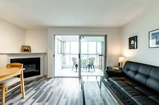 """Photo 6: 202 2211 WALL Street in Vancouver: Hastings Condo for sale in """"Pacific Landing"""" (Vancouver East)  : MLS®# R2482210"""