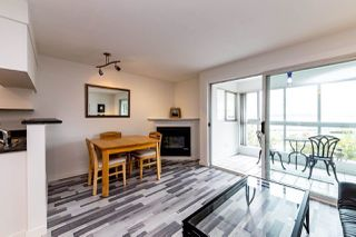 """Photo 5: 202 2211 WALL Street in Vancouver: Hastings Condo for sale in """"Pacific Landing"""" (Vancouver East)  : MLS®# R2482210"""