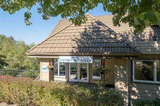 "Photo 3: 110 160 SHORELINE Circle in Port Moody: College Park PM Condo for sale in ""SHORELINE VILLAS"" : MLS®# R2497379"