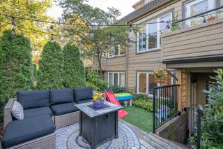 "Photo 23: 110 160 SHORELINE Circle in Port Moody: College Park PM Condo for sale in ""SHORELINE VILLAS"" : MLS®# R2497379"