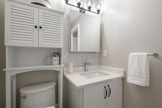 "Photo 18: 110 160 SHORELINE Circle in Port Moody: College Park PM Condo for sale in ""SHORELINE VILLAS"" : MLS®# R2497379"