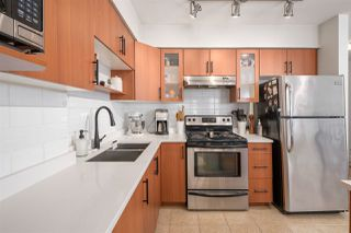 "Photo 12: 110 160 SHORELINE Circle in Port Moody: College Park PM Condo for sale in ""SHORELINE VILLAS"" : MLS®# R2497379"