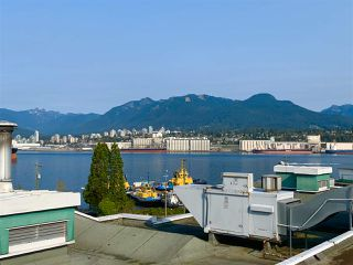 "Photo 13: 201 2211 WALL Street in Vancouver: Hastings Condo for sale in ""Pacific Landing"" (Vancouver East)  : MLS®# R2506390"