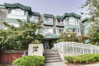 "Photo 16: 201 2211 WALL Street in Vancouver: Hastings Condo for sale in ""Pacific Landing"" (Vancouver East)  : MLS®# R2506390"