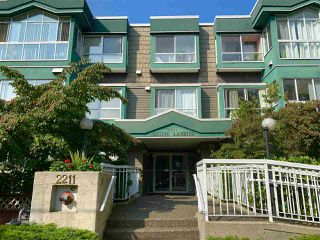 "Photo 3: 201 2211 WALL Street in Vancouver: Hastings Condo for sale in ""Pacific Landing"" (Vancouver East)  : MLS®# R2506390"