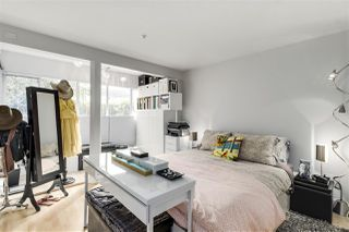 "Photo 8: 201 2211 WALL Street in Vancouver: Hastings Condo for sale in ""Pacific Landing"" (Vancouver East)  : MLS®# R2506390"