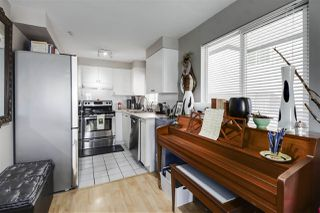 "Photo 15: 201 2211 WALL Street in Vancouver: Hastings Condo for sale in ""Pacific Landing"" (Vancouver East)  : MLS®# R2506390"