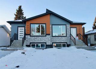 Photo 2: 10332 159 Street in Edmonton: Zone 21 House Half Duplex for sale : MLS®# E4224063