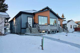 Photo 3: 10332 159 Street in Edmonton: Zone 21 House Half Duplex for sale : MLS®# E4224063