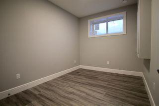 Photo 39: 10332 159 Street in Edmonton: Zone 21 House Half Duplex for sale : MLS®# E4224063