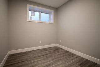 Photo 41: 10332 159 Street in Edmonton: Zone 21 House Half Duplex for sale : MLS®# E4224063