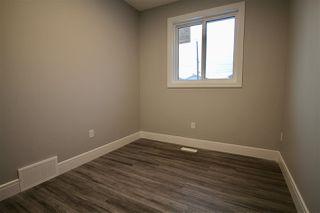 Photo 26: 10332 159 Street in Edmonton: Zone 21 House Half Duplex for sale : MLS®# E4224063