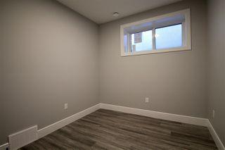 Photo 42: 10332 159 Street in Edmonton: Zone 21 House Half Duplex for sale : MLS®# E4224063