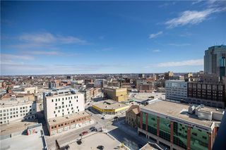 Photo 17: 910 311 Hargrave Street in Winnipeg: Downtown Condominium for sale (9A)  : MLS®# 202100478