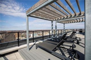 Photo 18: 910 311 Hargrave Street in Winnipeg: Downtown Condominium for sale (9A)  : MLS®# 202100478