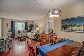"Photo 4: 202 13860 70 Avenue in Surrey: East Newton Condo for sale in ""Chelsea Gardens"" : MLS®# R2526715"