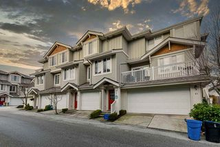 """Photo 31: 79 14877 58 Avenue in Surrey: Sullivan Station Townhouse for sale in """"Redmill"""" : MLS®# R2526859"""