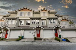 """Photo 3: 79 14877 58 Avenue in Surrey: Sullivan Station Townhouse for sale in """"Redmill"""" : MLS®# R2526859"""