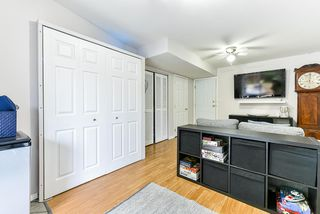 """Photo 27: 79 14877 58 Avenue in Surrey: Sullivan Station Townhouse for sale in """"Redmill"""" : MLS®# R2526859"""