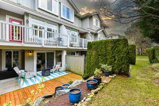 """Photo 28: 79 14877 58 Avenue in Surrey: Sullivan Station Townhouse for sale in """"Redmill"""" : MLS®# R2526859"""