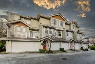 """Photo 2: 79 14877 58 Avenue in Surrey: Sullivan Station Townhouse for sale in """"Redmill"""" : MLS®# R2526859"""