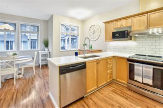 """Photo 12: 79 14877 58 Avenue in Surrey: Sullivan Station Townhouse for sale in """"Redmill"""" : MLS®# R2526859"""