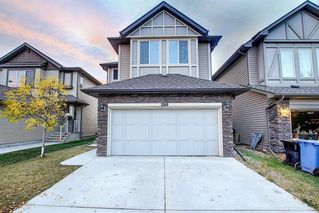 Main Photo: 1100 Brightoncrest Green SE in Calgary: New Brighton Detached for sale : MLS®# A1060195