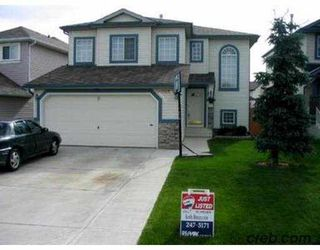 Photo 1:  in CALGARY: Harvest Hills Residential Detached Single Family for sale (Calgary)  : MLS®# C2375196