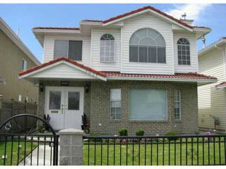 Photo 1: 7077 SPERLING Avenue in Burnaby: Highgate House for sale (Burnaby South)  : MLS®# V873247