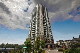 "Photo 10: 1001 4888 BRENTWOOD Drive in Burnaby: Brentwood Park Condo for sale in ""FITZGERALD"" (Burnaby North)  : MLS®# V896919"