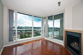 "Photo 1: 1001 4888 BRENTWOOD Drive in Burnaby: Brentwood Park Condo for sale in ""FITZGERALD"" (Burnaby North)  : MLS®# V896919"