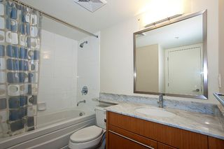 "Photo 8: 1001 4888 BRENTWOOD Drive in Burnaby: Brentwood Park Condo for sale in ""FITZGERALD"" (Burnaby North)  : MLS®# V896919"