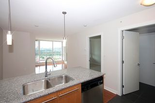 """Photo 6: 1001 4888 BRENTWOOD Drive in Burnaby: Brentwood Park Condo for sale in """"FITZGERALD"""" (Burnaby North)  : MLS®# V896919"""