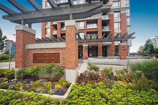"Photo 9: 1001 4888 BRENTWOOD Drive in Burnaby: Brentwood Park Condo for sale in ""FITZGERALD"" (Burnaby North)  : MLS®# V896919"